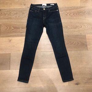 Frame jeans!!!